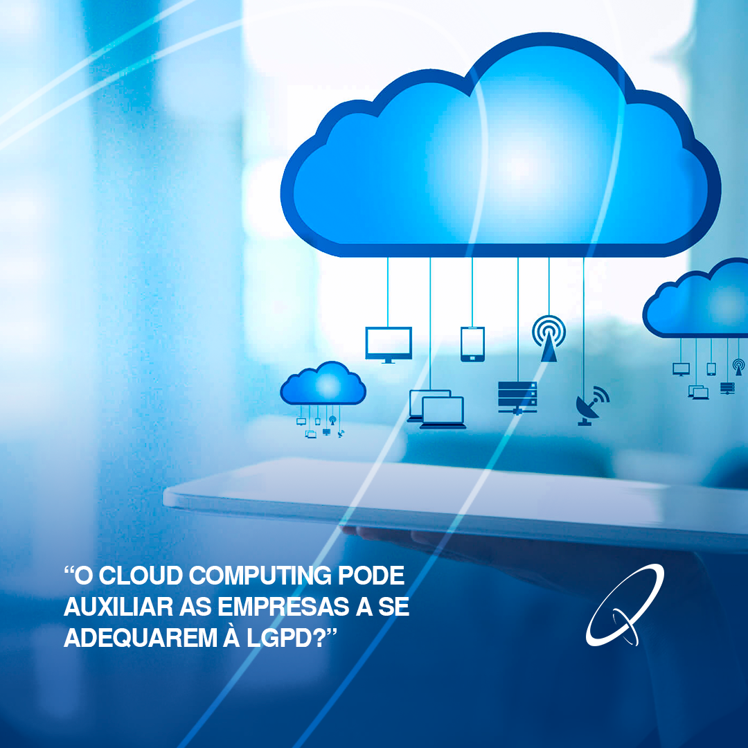 cloud computing na LGPD