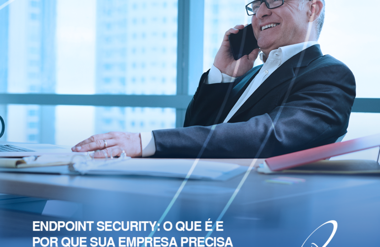 endpoint security o que é