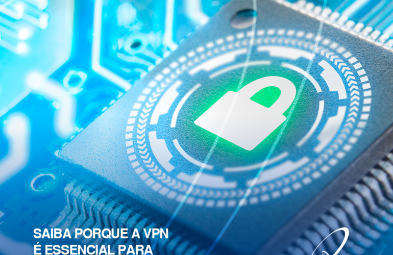 proteção VPN
